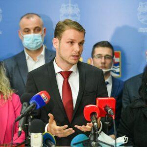Буџет није усвојен: Градоначелник поручио да Бања Лука улази у кризу