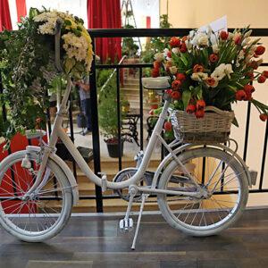 Изложба цвијећа од 23. до 25. априла