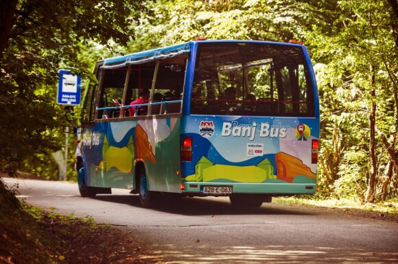 Kreće panoramski bus na Banj brdo: Sutra besplatna vožnja