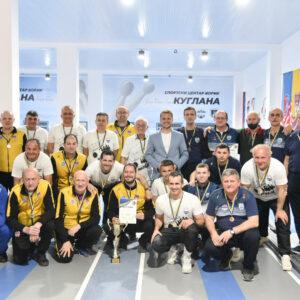 Градоначелник уручио медаље најбољим куглашима