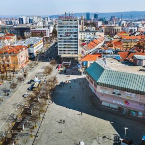 На Тргу Крајине промоција туристичке понуде Црне Горе