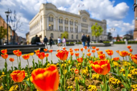 Banja Luka proslavlja Dan grada
