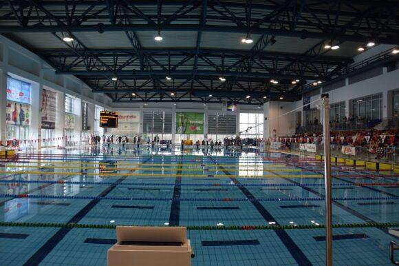 За породице са троје и више дјеце погодност за кориштење Градског олимпијског базена