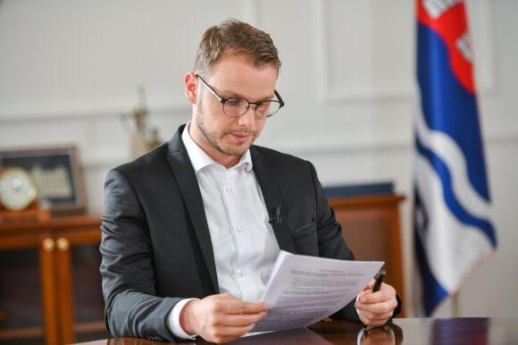Станивуковић о амандманима на градски буџет