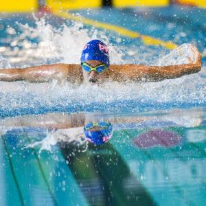 Бања Лука у знаку пливања: Међународни пливачки митиниг на ГОБ-у