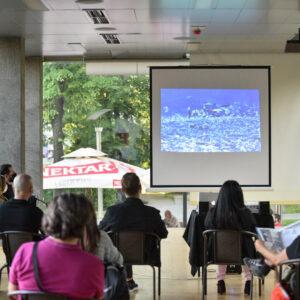 Стакленац: Приказан документарни филм о пиралену