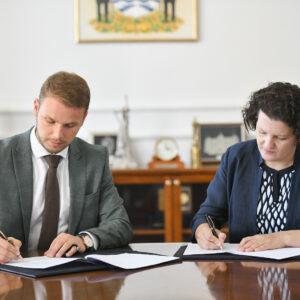 Потписан Меморандум о разумијевању између УНДП-а и Града Бањe Лукe