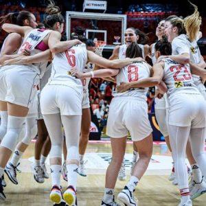 Градоначелник честитао златним кошаркашицама: Бања Лука и Република Српска су поносне на ваш успјех