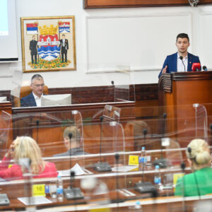 Пред одборницима извјештаји и програми о раду градских установа и организација