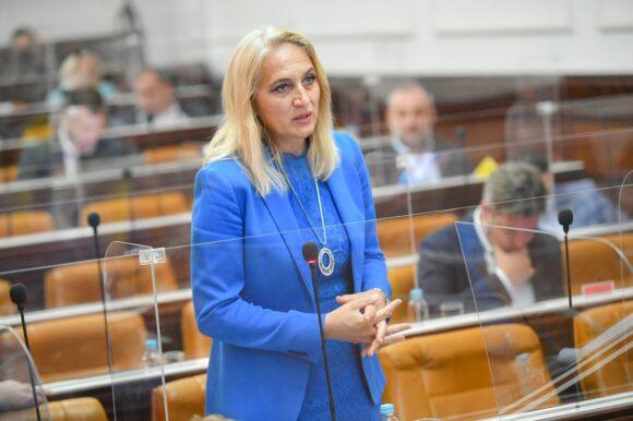 Градски парламент разматрао извјештај и програм рада Дома здравља