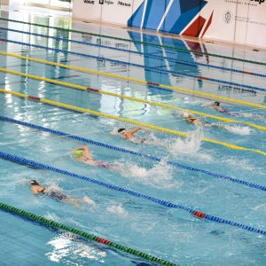 Градски олимпијски базен: Почиње годишњи ремонт