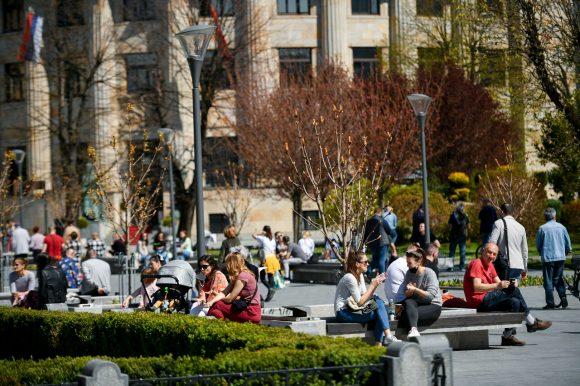 У једној седмици: Бесплатни уџбеници, повољнији превоз, нови парк