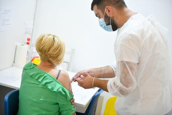 Dom zdravlja objavio plan vakcinacije za narednu sedmicu