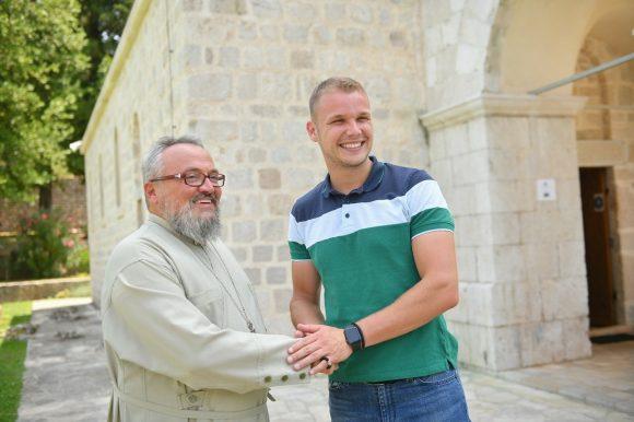 Завршена посјета Мостару: Градоначелник поручио да је Бања Лука отворена за све