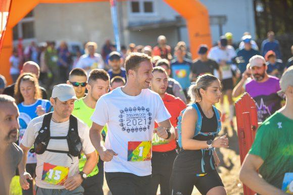 """Gradonačelnik učestvovao na """"Zmijanjskom ultramaratonu"""""""