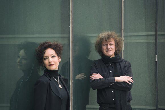 Koncert klavirskog dua: Nataša Mitrović i Nenad Kačar u Banskom dvoru