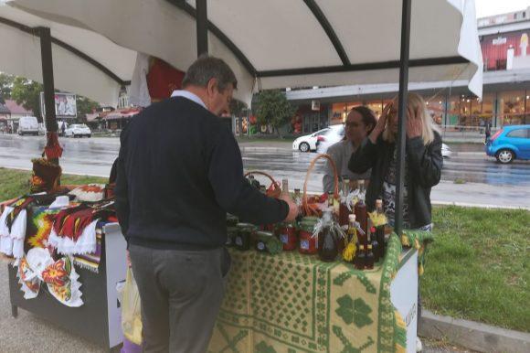 Дани Лопара у Бањој Луци: Представили се произвођачи са Мајевице