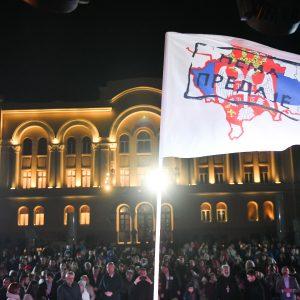 """""""Ој Косово, Косово"""" : Малишани са Koсова и Метохије наступили у Бањој Луци"""