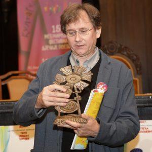Дјечије царство: Бранко Стевановић је нови принц