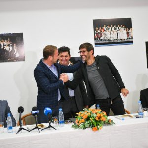 Градоначелник Бање Луке у Крању: Снажнија сарадња градова и наше дијаспоре