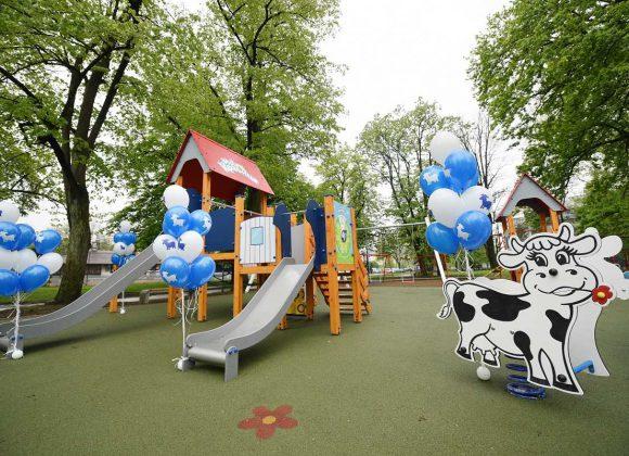Дјечија игралишта