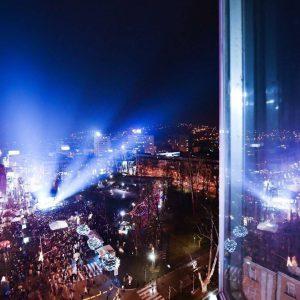Више од 30.000 посјетилаца на новогодишњим концертима