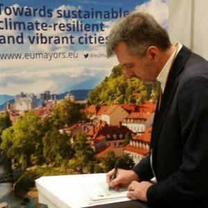 Бања Лука у борби против климатских промјена