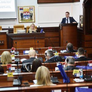 Талић отворио научну конференцију правника