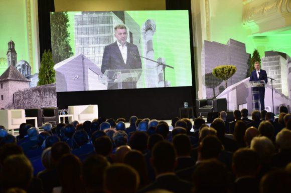 Одржана регионална конференција о енергетској суверености