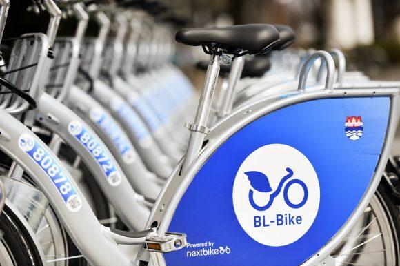"""Бицикли су """"ин"""": Више од 700 Бањалучана користи """"Бл бајк"""""""