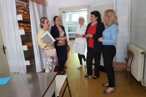 Значајна подршка раду Јавне кухиње Црвеног крста