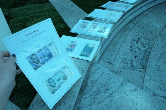 Занимљива изложба: Новац кориштен у Бањој Луци од антике до данас