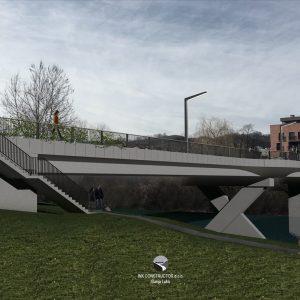 Почиње уклањање старог и градња новог Зеленог моста
