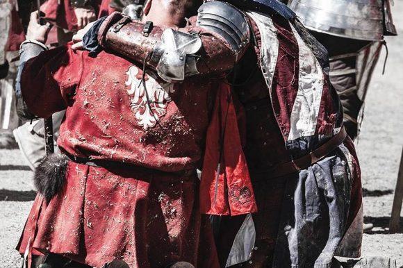 Витешки фестивал на Кастелу