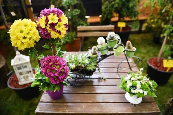 """У суботу продајни дан на """"Бањалучком фестивалу цвијећа"""""""