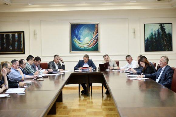 Предложен ребаланс буџета, повећање до 12 милиона КМ