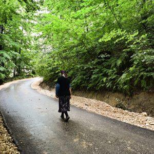 Павићи: Завршен пут у Кадиној води, ускоро и водовод