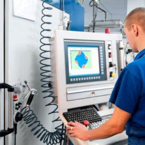 Позив за бесплатну обуку оператера за рад на CNC машинама