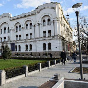 Ускоро и друга фаза обнове Банског двора: На реду фасада и освјетљење