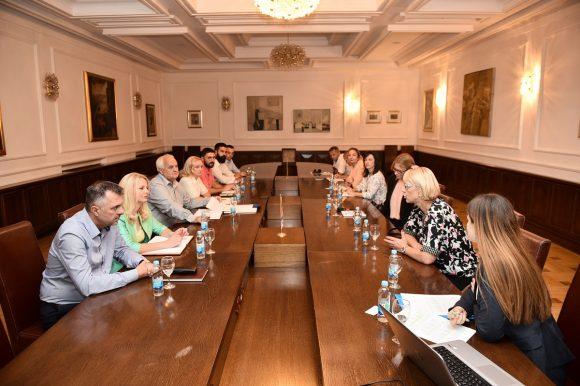 Анализа УНДП-а: Бања Лука све боља у додјели средстава НВО сектору