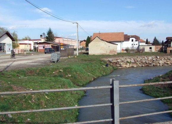 Мост у центру Драгочаја ускоро у новом руху