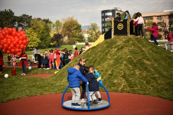 Прикупљено више од 800.000 КМ кроз донације за игралишта