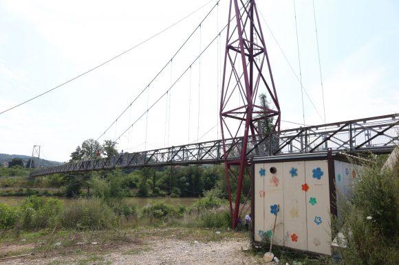 Употребна дозвола за мост у Пријечанима