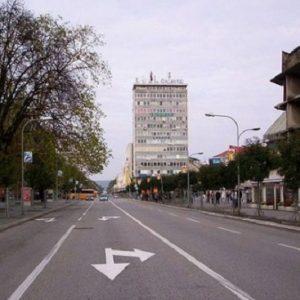 Uskoro obnova centralne gradske saobraćajnice
