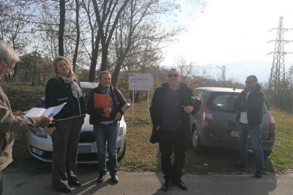 Пројекат Града и УНДП-а: Лауш добија два игралишта, радови у још четири насеља