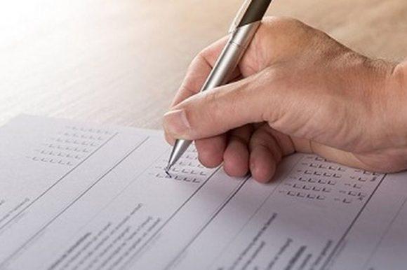 Obavještenje o anketiranju