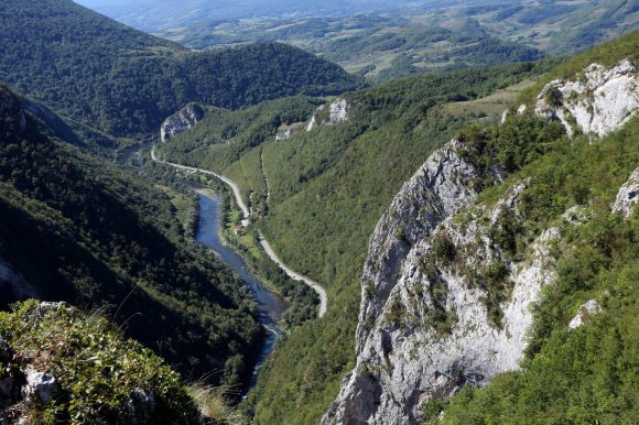 Бања Лука одбила иницијативу за градњу нове хидроелектране на Врбасу