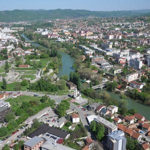 Стратегијa развоја града за десетогодишњи период