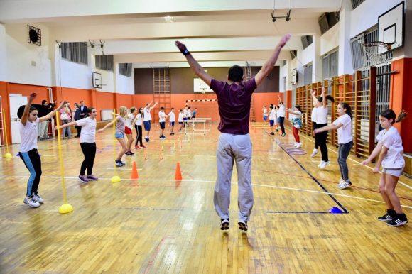 Од априла нови циклус бесплатних тренинга: Позив спортским организацијама