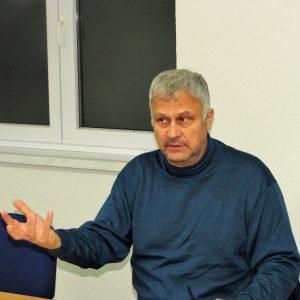 Rašković: Novi plan za centar grada pomirio sve interese